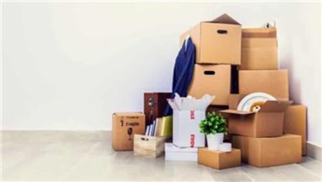 Taşınma oranı 2020'nin ikinci yarısında yüzde 42 arttı