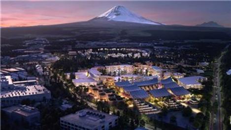 Toyota Woven City projesinin temeli atıldı!