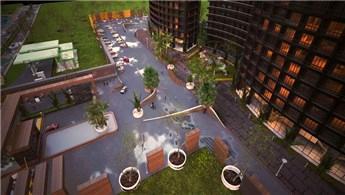Metro Hotel Apartments Edirne için start verildi!