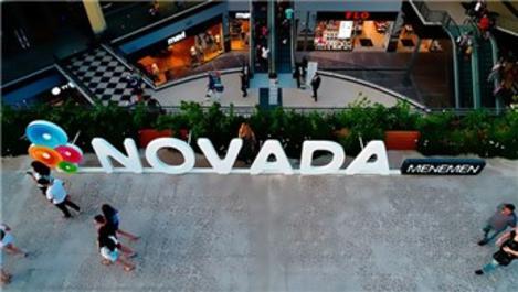 Novada Menemen AVM'nin ismi tescil edildi!