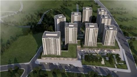 Başakşehir Belediyesi'nden yeni sosyal konut projesi!