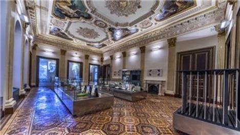 Atlas Sineması ve İstanbul Sinema Müzesi kapılarını açıyor