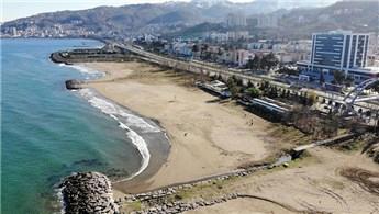 Giresun'da uygulanan turizm projeleri şehrin cazibesini artıracak