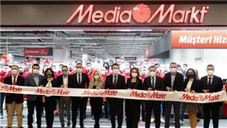 MediaMarkt, 5M Migros AVM'de mağaza açtı