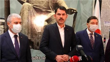 'Kanal İstanbul projesini şehrimize kazandıracağız''