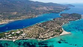 Kalem Adası, 400 milyon TL'ye satışa çıkarıldı