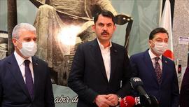 'Kanal İstanbul projesini İstanbul'umuza kazandıracağız''