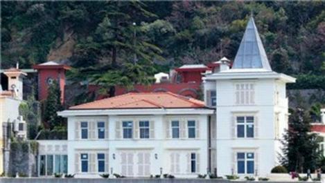 Mahmut Nedim Paşa Yalısı, 1.8 milyar TL'den satışta!