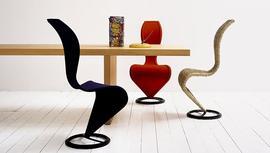 Cappellini'nin çağdaş tasarımları BMS Design Center'da!