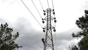 Türkiye'nin elektrik tüketimi şubat ayında azaldı