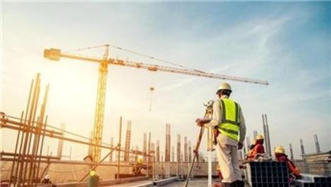 İnşaat malzemeleri sanayisi yüzde 9,1 büyüdü!