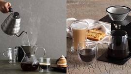 Jumbo'nun kahve ürünleriyle evinizin baristası olun