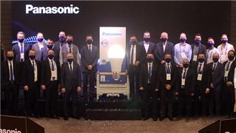 Panasonic Life'ın led aydınlatma ürünleri görücüye çıktı