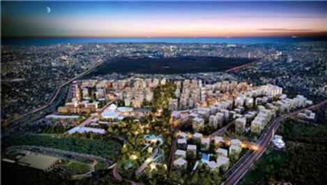 Sur Yapı Antalya sakinleri yeni evlerine taşınmaya başlıyor