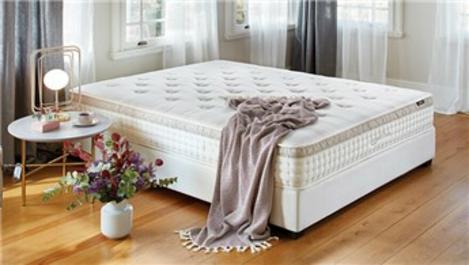 Yataş Bedding Hybrid serisinin yıldızı Support Line!