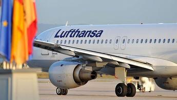 Lufthansa, 2020'de 6,7 milyar euro zarar etti!