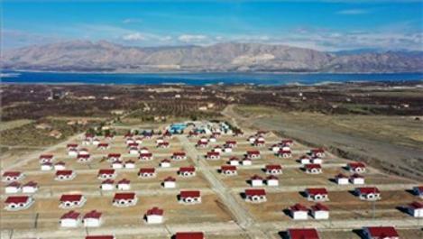 Dorçe Prefabrik, afet sonrası yerleşim alanları kuruyor!
