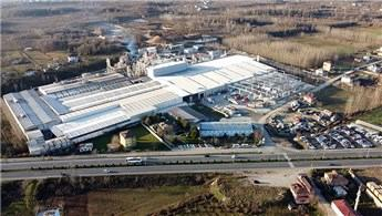 Kastamonu Entegre 600 milyon TL'lik Samsun yatırımını tamamladı