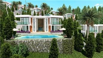 Madnasa Türkbükü, 100 milyon dolarlık yatırımla yükseliyor