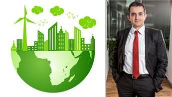 Emre Ilıcalı ''Kentsel dönüşüm, yeşil dönüşüm olmalı''