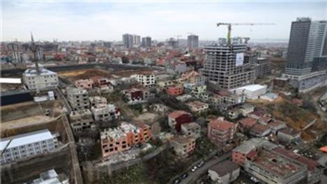 Yeni Fikirtepe kentsel dönüşümünde ilk teslim 2023'te!
