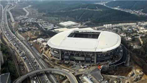 Galatasaray, Türk Telekom Arena'ya GES kurduracak!