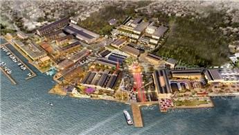 Bakanlıktan Haliç Yat Limanı projesiyle ilgili açıklama!