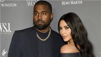 Kim Kardashian ve Kanye West gayrimenkullerini paylaşıyor