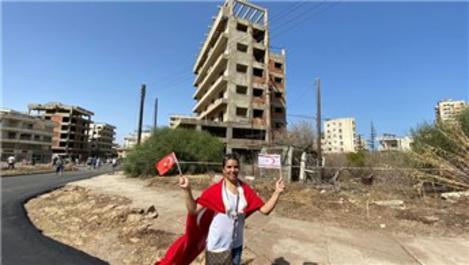 Kıbrıs Kapalı Maraş, tüm insanlığa hizmet edecek!
