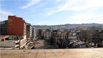 Rize Belediye Blokları kentsel dönüşümü sürüyor!