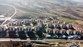 Elazığ'da 4 bin 700 konutun kurası çekildi!