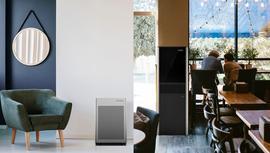 Froumann Hava Temizleme Sistemleri bulaş riskini azaltıyor