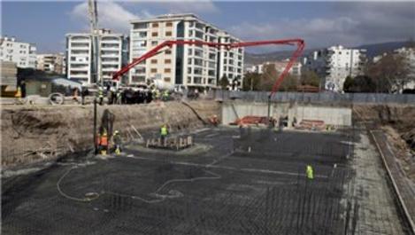 TBMM Deprem Komisyonu, İzmir'i ziyaret etti!