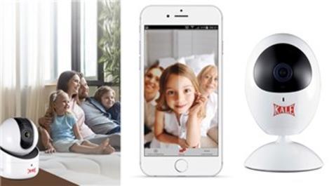 Kale Alarm'dan iki yeni ürün: Kale 360 ve Kale Mini Kamera