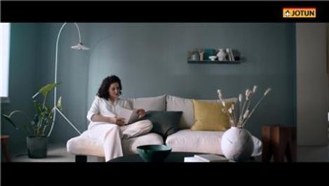 Jotun'un yeni reklam filmi yayında!