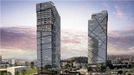 Metafor Ankara projesine View İnşaat imzası!