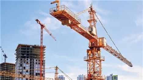 İnşaat malzemeleri sanayisinde sınırlı ihracat artışı!