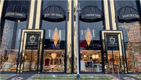 Luxury Line, Türk mobilyasını 100 ülkeye ulaştıracak