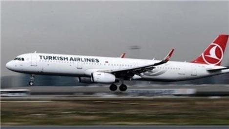 THY İstanbul-Batum uçuşları yeniden başladı