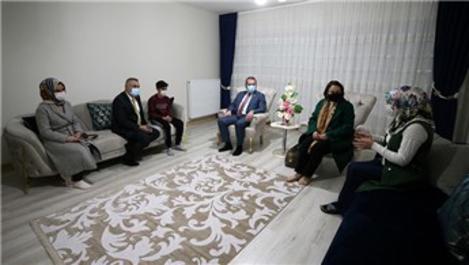 TBMM Komisyon Üyeleri, Elazığ'da inceleme yaptı