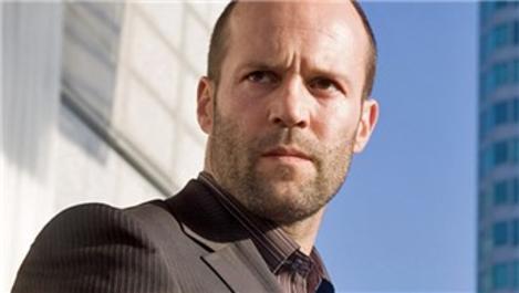 Jason Statham, Antalya'dan memnun ayrıldı