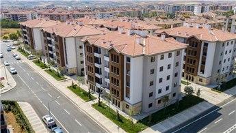 TOKİ'den İstanbul'da 201 bin TL'ye konut!