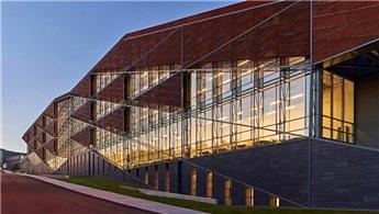 ARK-itecture ve BG Mimarlık'a Amerika ve Avrupa'dan 2 ödül!