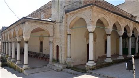 602 yıllık Çelebi Sultan Mehmet Camisi restore edilecek