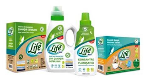 Evlerde temizliğin yeni gözdesi Life by Fakir ürünleri!