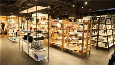 Paşabahçe Mağazaları, ilk deneyim mağazasını Erenköy'de açtı