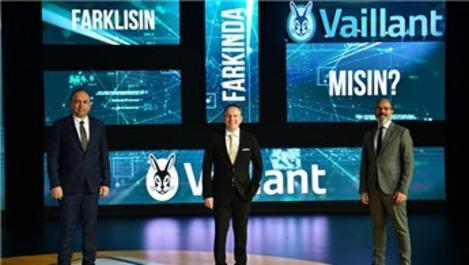 Vaillant Türkiye, 2021 yılına güçlü girdi