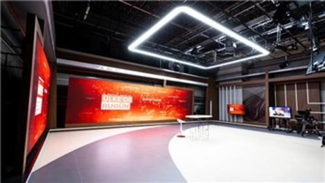 Kanal 7 stüdyolarının ses ve yangın yalıtımı Knauf'a emanet!