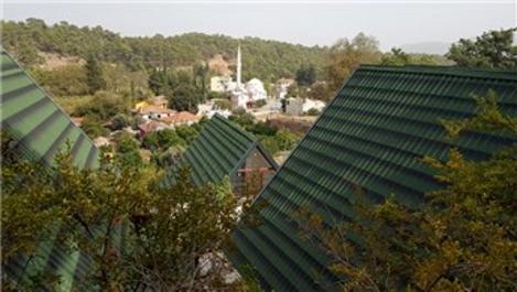 Onduline Zigana ile çatılarda garanti çözümler!