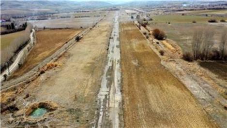 Sivas Divriği Havalimanı ne zaman açılacak?